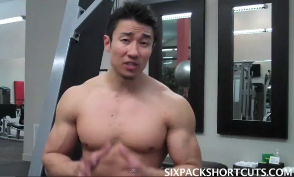 Michael Chang Six Pack Shortcuts