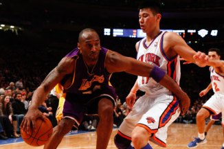 jeremy lin asian role model nba basketball new york